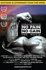 No Pain, No Gain showtimes and tickets