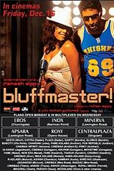Bluff Master showtimes and tickets