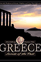 Greece: Secrets of the Past showtimes and tickets