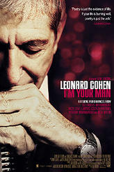 Leonard Cohen: I'm Your Man showtimes and tickets