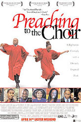 Preaching to the Choir showtimes and tickets