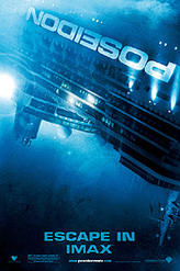 Poseidon: The IMAX Experience showtimes and tickets