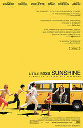 Little Miss Sunshine showtimes and tickets