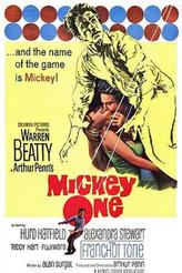 Mickey One / Night Moves showtimes and tickets