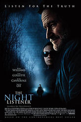 The Night Listener showtimes and tickets
