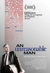 An Unreasonable Man showtimes and tickets