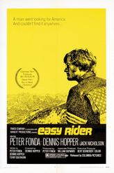 Easy Rider / The Trip showtimes and tickets
