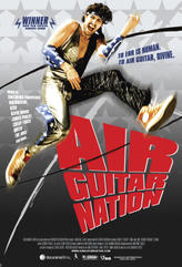Air Guitar Nation showtimes and tickets