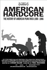 American Hardcore showtimes and tickets