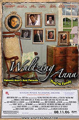 Waltzing Anna showtimes and tickets