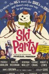 Ski Party / Surf Party showtimes and tickets