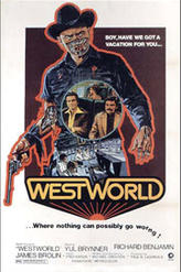 Westworld / The Omega Man showtimes and tickets