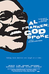 Al Franken: God Spoke showtimes and tickets