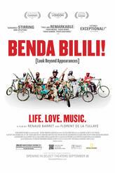 Benda Bilili! showtimes and tickets
