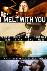 I Melt With You showtimes and tickets