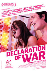Declaration of War showtimes and tickets