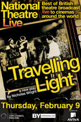 National Theatre Live: Travelling Light Live showtimes and tickets