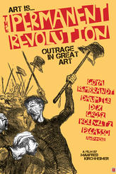 Art Is ... the Permanent Revolution showtimes and tickets