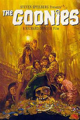 The Goonies / Ladyhawke showtimes and tickets