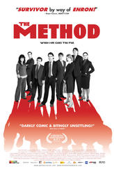 The Method (2004) showtimes and tickets