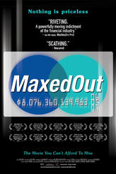 Maxed Out showtimes and tickets