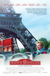 Avenue Montaigne showtimes and tickets