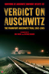 Verdict on Auschwitz: The Frankfurt Trial showtimes and tickets