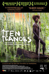 Ten Canoes showtimes and tickets