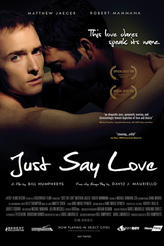 Just Say Love showtimes and tickets