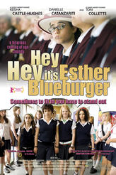 Hey Hey It's Esther Blueburger showtimes and tickets