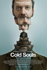 Cold Souls showtimes and tickets