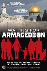 Waiting for Armageddon showtimes and tickets