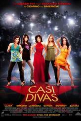 Casi Divas showtimes and tickets