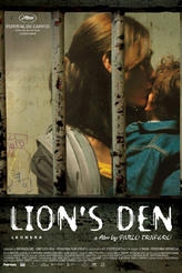 Lion's Den (Leonera) showtimes and tickets