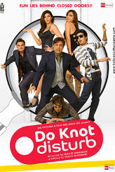 Do Knot Disturb showtimes and tickets