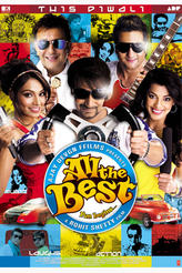 All the Best (2009) showtimes and tickets