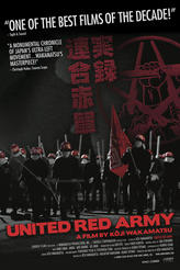United Red Army showtimes and tickets