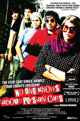 No One Knows About Persian Cats showtimes and tickets