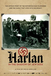 Harlan: In the Shadow of Jew Süss showtimes and tickets