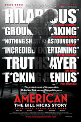 American: The Bill Hicks Story showtimes and tickets