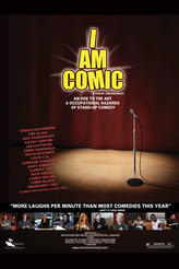 I Am Comic showtimes and tickets