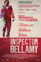 Inspector Bellamy showtimes and tickets