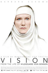 Vision: From the Life of Hildegard von Bingen showtimes and tickets