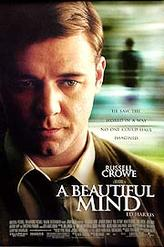 A Beautiful Mind - Club Cinema showtimes and tickets