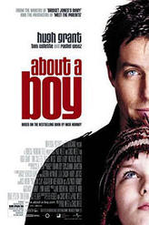 About a Boy - Open Captioned showtimes and tickets