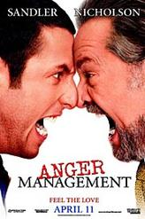 Anger Management - VIP showtimes and tickets