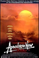 Apocalypse Now Redux - Giant Screen showtimes and tickets