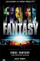 Final Fantasy: The Spirits Within showtimes and tickets