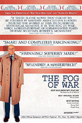 The Fog of War showtimes and tickets