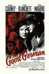 The Good German / Casablanca showtimes and tickets